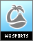 IconWii Sports Character
