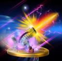 Super Diffusion Beam