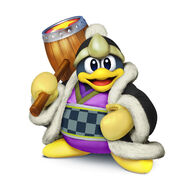 King Dedede Pallette 08