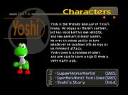 Yoshi ssb