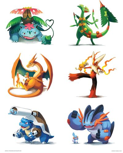 Cute pokemon!