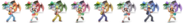 Pokémon Trainer Palette (SSBU)