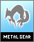 IconMetal Gear Character