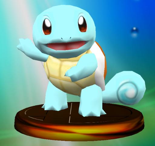 Squirtle Smashpedia FANDOM powered by Wikia