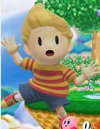 Lucas ko