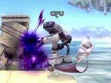 Mewtwo's Custom Moves