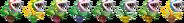 Piranha Plant Palette (SSBU)