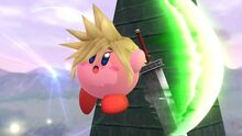 Cloud Kirby