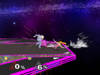 Zelda Edge attack (fast) SSBM