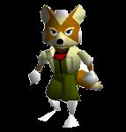 64Fox