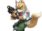 Fox (Super Smash Bros. Ultimate)