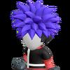 Goemon-hat