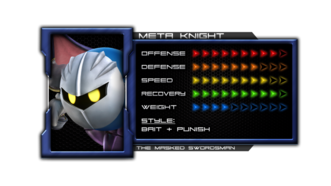 Kuroham-metaknight
