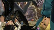 SSB4-Wii U Congratulations Bayonetta All-Star