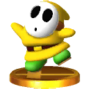 YellowGuyTrophy3DS