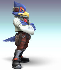 FalcoBrawl