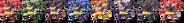 Incineroar Palette (SSBU)