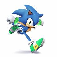 Sonic Pallette 07