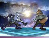 Wolf (Super Smash Bros. Brawl)
