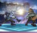 Wolf (SSBB)