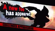 Falco challenger Wii U