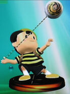 Ness smash 2 trophy (SSBM)