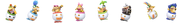 Bowser Jr. Palette (SSBU)