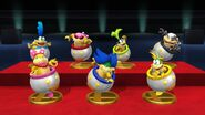 Koopalingstrophy