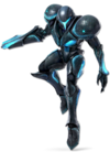 Dark Samus - Super Smash Bros. Ultimate