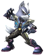 Wolf O'Donnell(Clear)