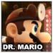 Dr. Mario Icon SSBWU