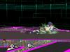 Roy Dash attack SSBM