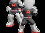 Teamrocket body