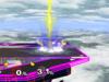 Thunder Pikachu (SSBM)