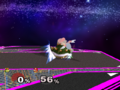 Bowser Down smash SSBM.png