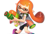 Inkling (Super Smash Bros. Ultimate)