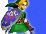 Link (Super Smash Bros. Melee)