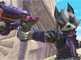 Wolf (Super Smash Bros. Ultimate)