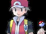 Pokémon Trainer