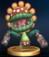 Petey-Piranha-Trophy-SSBB