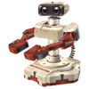 R.O.B. - Super Smash Bros. Brawl