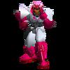 Captain Falcon Palette 04 (SSB)