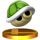 GreenShellTrophy3DS