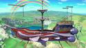 SSBU-Rainbow Cruise