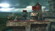 Castle Siege Omega