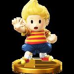 Lucas Trophy