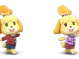 Isabelle (Super Smash Bros. Ultimate)