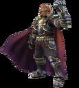 Ganondorf(Clear)