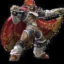 Ganondorf - Super Smash Bros. Ultimate