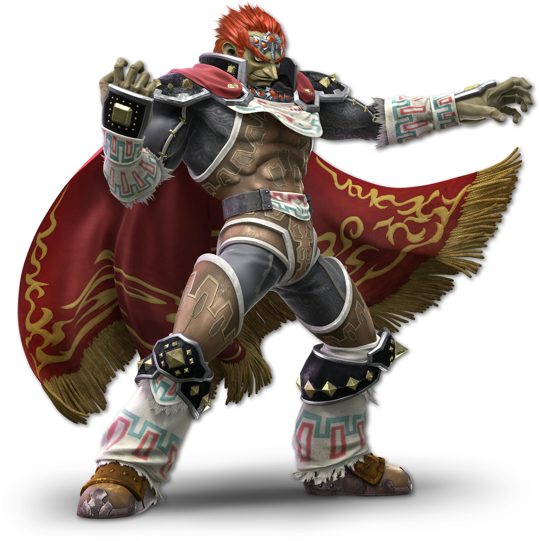 Ganondorf Super Smash Bros Ultimate Smashpedia Fandom